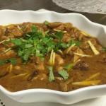 バングラディッシュ料理