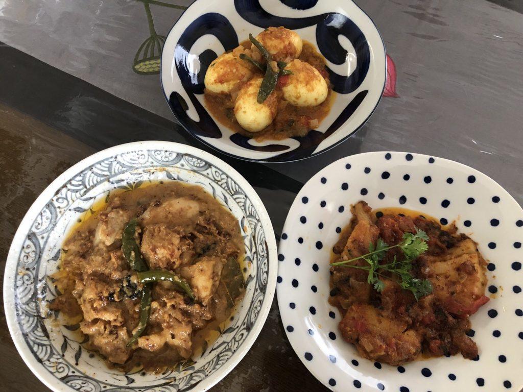 2019年6月横浜発国際料理教室